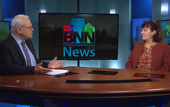 BNN TV: Pine Street Inn Aims for Boost in Housing