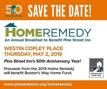Save The Date: Home Remedy