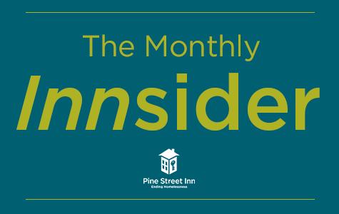 The Monthly Innsider: August