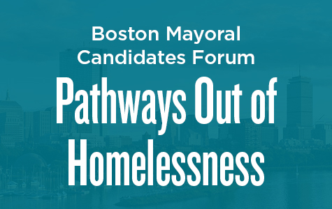 Join Us: Boston Mayoral Candidates Forum