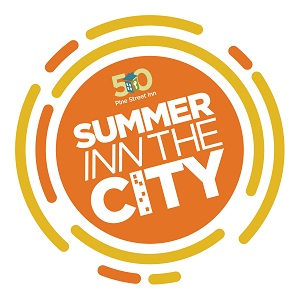 Summer Inn the City Tickets Available!