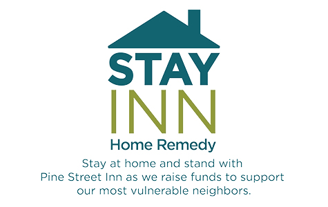 Stay Inn: Home Remedy 2020