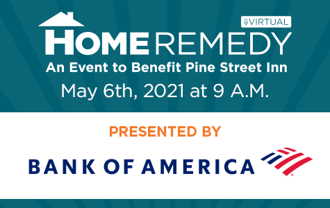 You are Invited: Home Remedy 2021